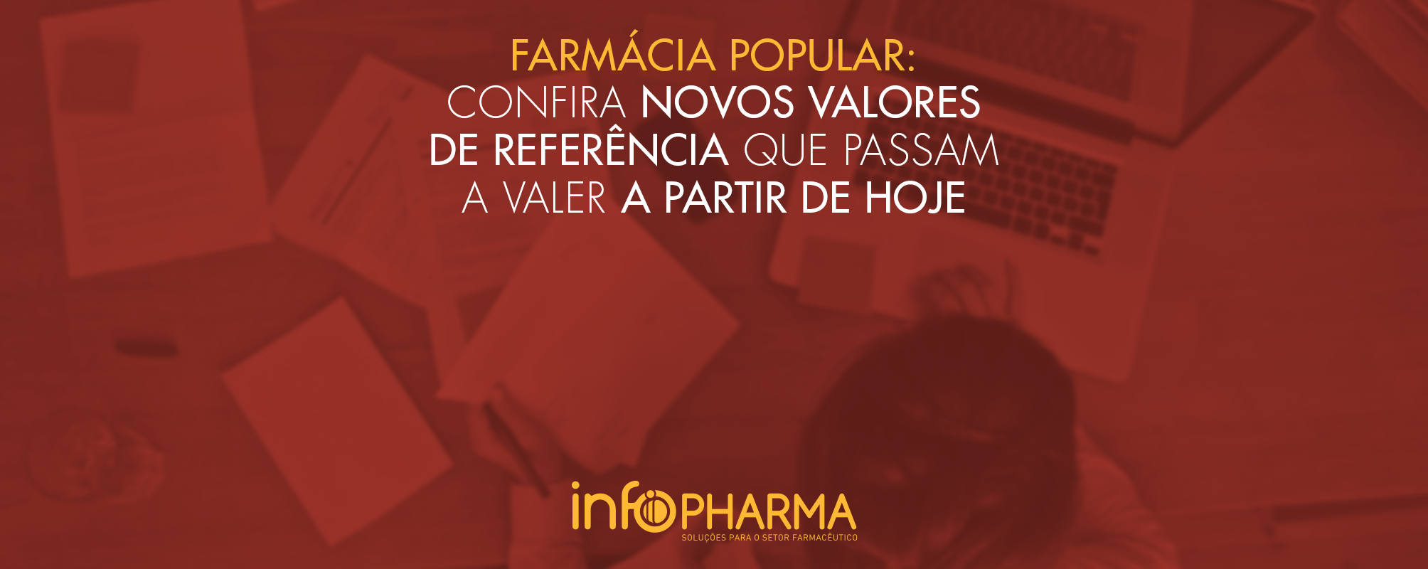 Farmácia Popular: confira novos Valores de Referência que